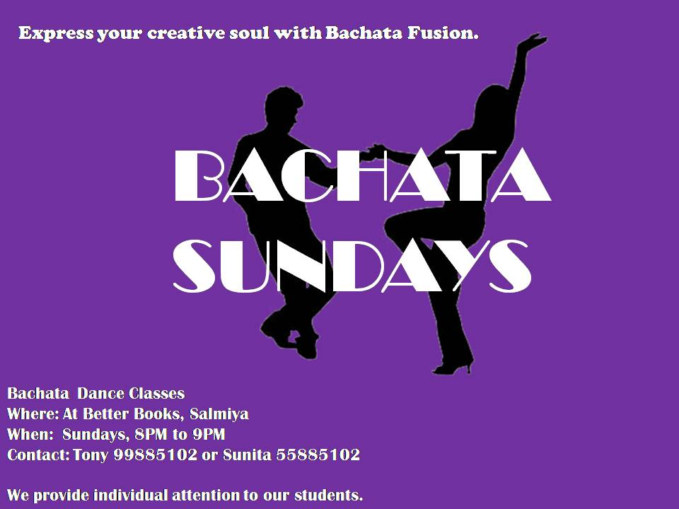 Bachata dating