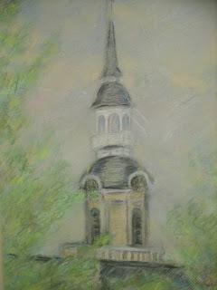 Kerkje Zogge