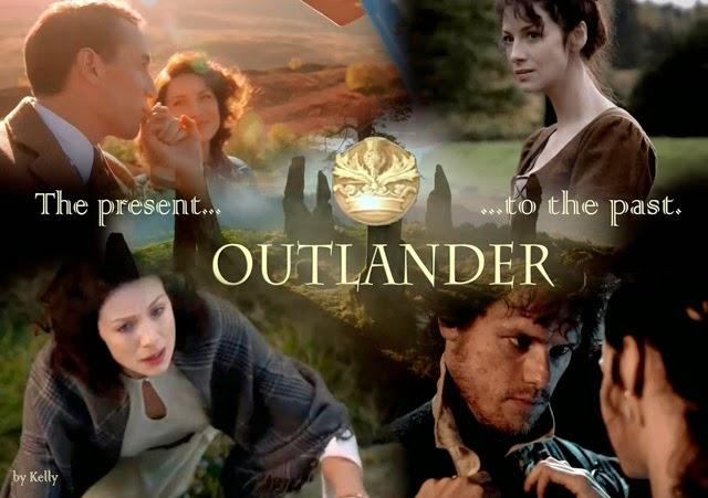 Resenha - Primeiro episódio do Seriado Outlander
