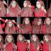 10 Kreasi Jilbab Modern Segitiga Sentuhan yang Menawan