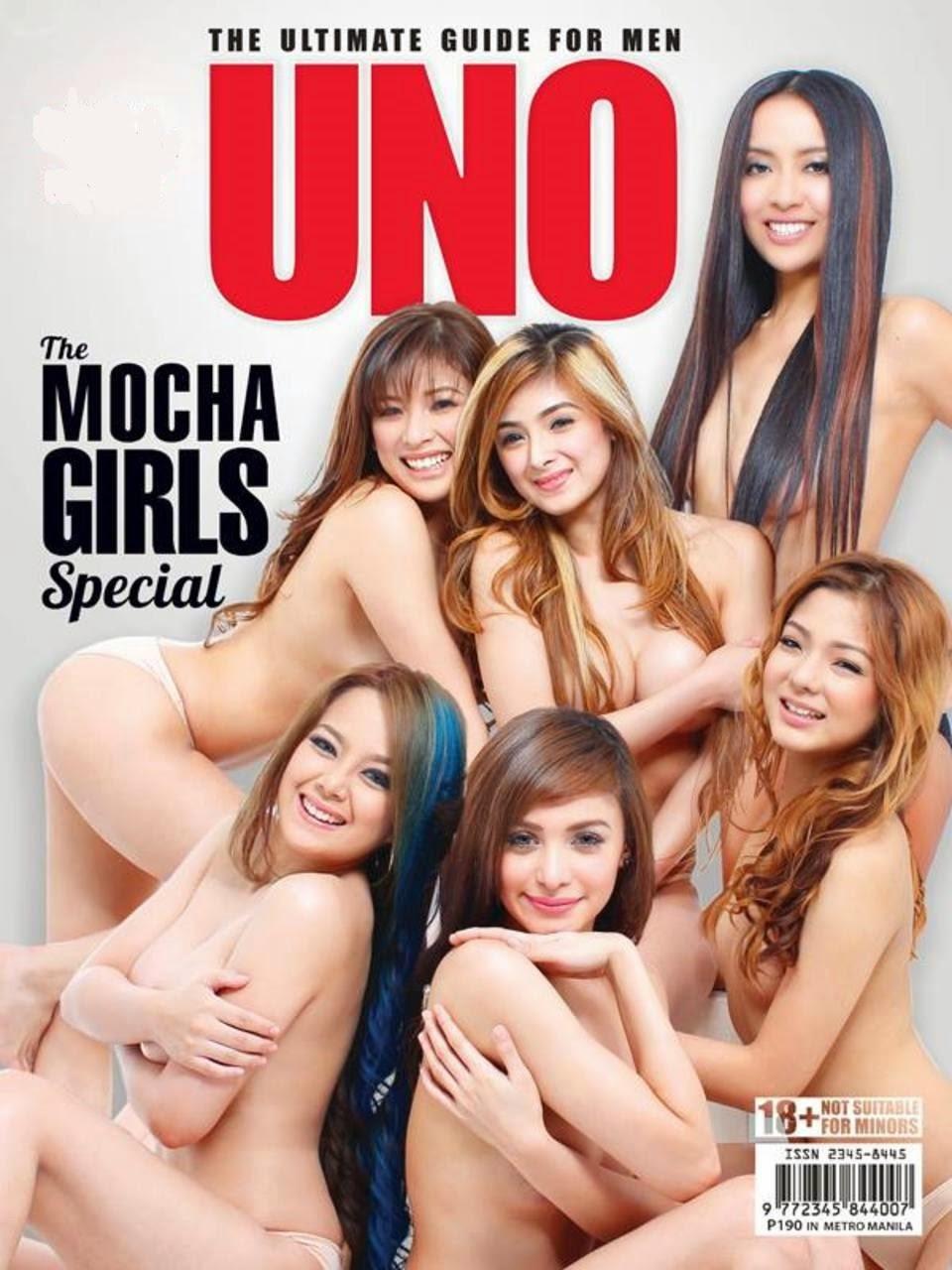 MOCHA GIRLS 5