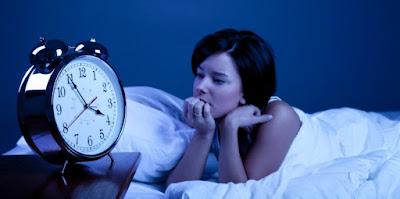 Kebiasaan Tidur Yang Membuat Anda Cepat Tertidur