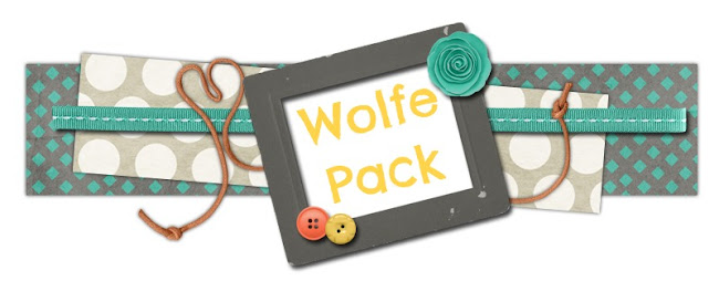Wolfe Pack