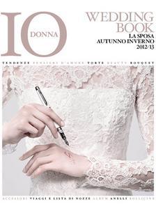 Io Donna Wedding Book inverno