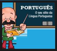 SÍTIO DA LÍNGUA PORTUGUESA