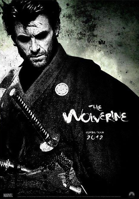 The Wolverine Film Review - 1
