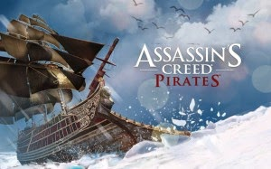 Assassin's Creed Pirates Apk Data Mod Unlimited Money