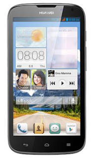Harga Spesifikasi Huawei Ascend G610 Review