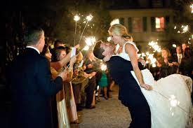 Sparklers For Weddings In Phoenix