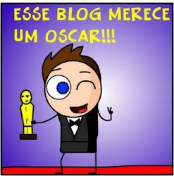 Selinho do Oscar