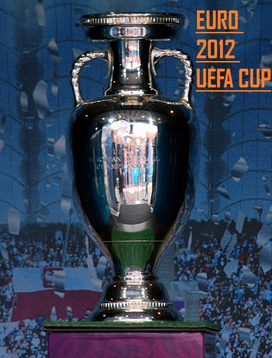 Euro 2012 UEFA cup championship schedule dates groups/team ...