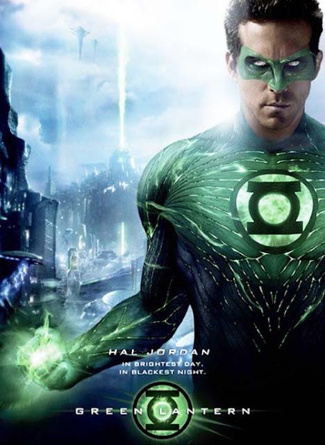 Yeşil Fener – Green Lantern 2011 Türkçe Dublaj