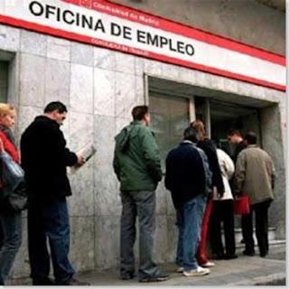 Publicada oferta empleo publico 2013