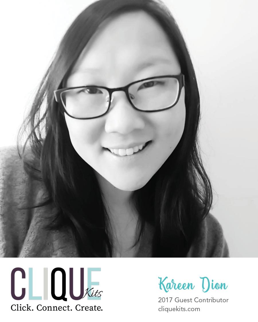Guest DT Contributor I Clique Kits