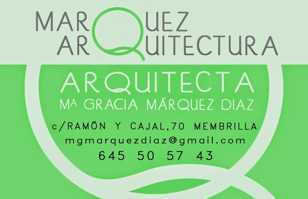 Márquez Arquitectura