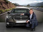 BMW India launched 'BMW Premium Selection' with the finest range of .