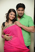 Sandeepthi with Akash at Love in Malaysia Pm-thumbnail-4