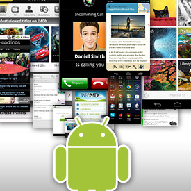 5 Best android applications June 2013