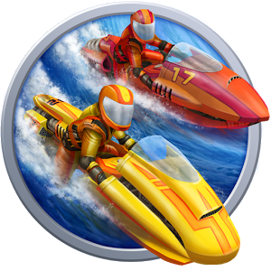 Riptide GP2 game