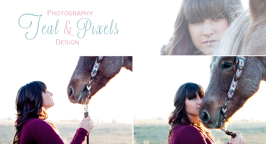 Teal & Pixels Photography
