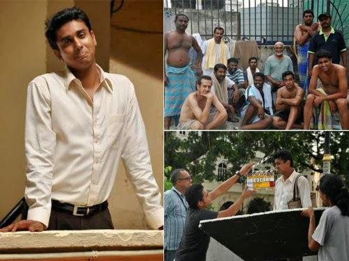 Pengalaman Azad Jazmin Kena Hukum di India