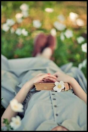 ... ese florecer que nos cautiva...