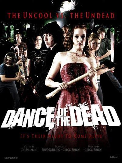 El baile de los muertos (2008) – Latino Online