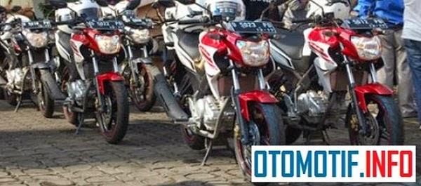 Lagi, Penjualan Motor Sport Yamaha Makin Melambung February 2015