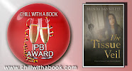 PB AWARD for The Tissue Veil by Brenda Bannister
