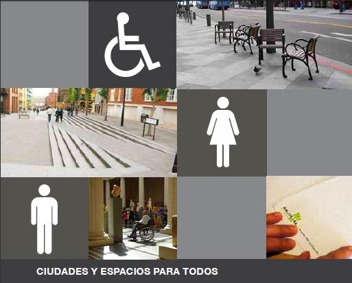 peatones de sevilla blog accesibilidad universal y