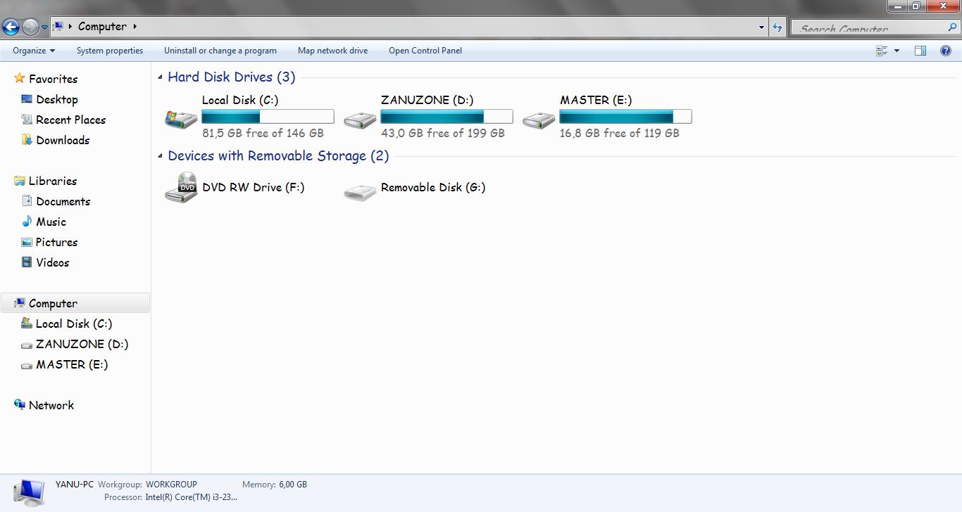 Cara Mengganti Jenis Huruf atau Font Windows 7 ~ YUdh ...