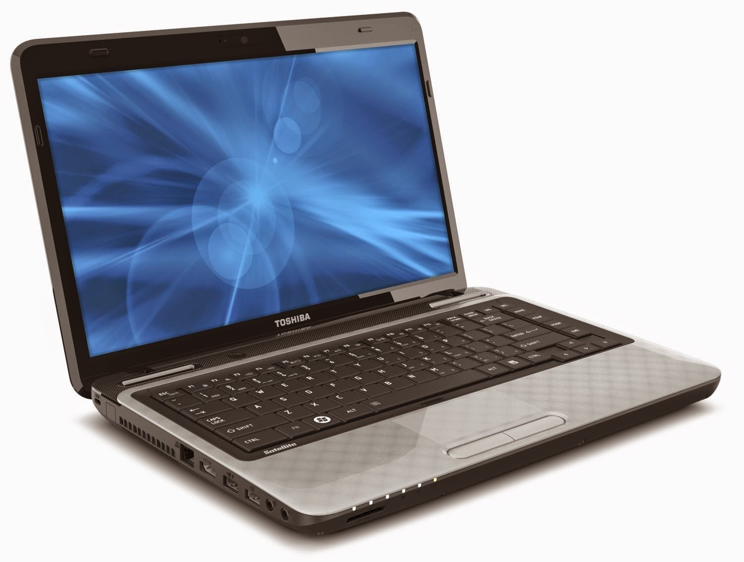 Toshiba Satellite M65 S809 Drivers