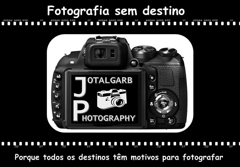 Fotografia sem destino