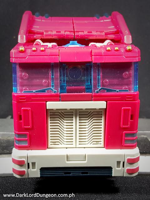 TW01C02C - Hegemon & Orion Limited Edition