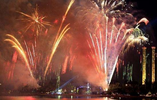 7 Ide Acara Tahun Baru Dan Kegiatan Perayaan Libur Pergantian Tahun