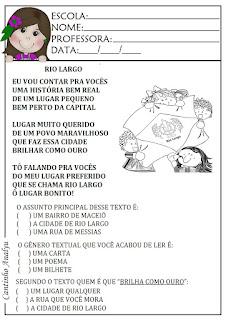 RIO LARGO 100 ANOS
