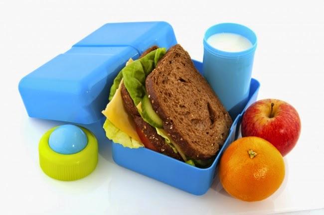 ¿Qué debe incluir el refrigerio escolar?