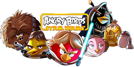 Video: Angry Birds Star Wars
