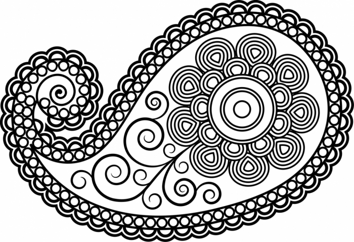 fun design coloring pages - photo#7