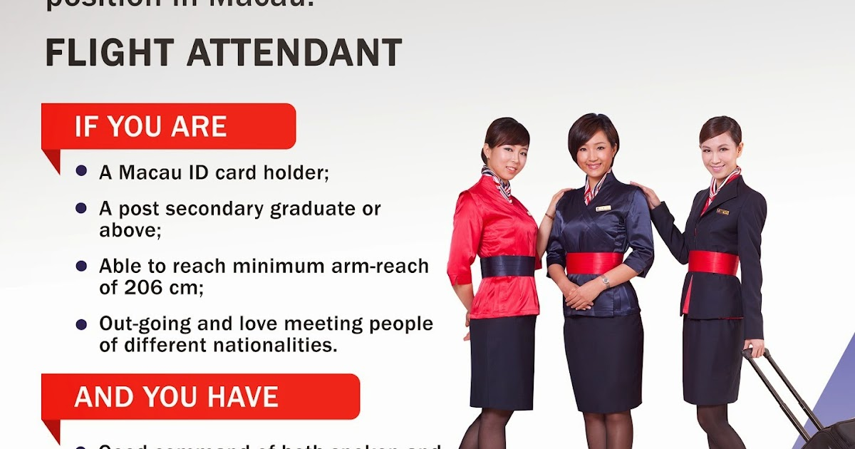 Fly gosh air macau cabin crew recruitment walk in for Cabin crew recruitment agency philippines