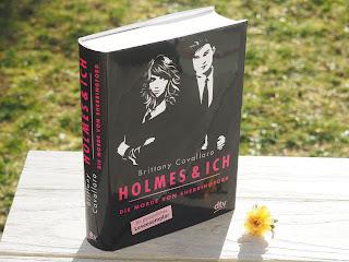 holmes_&_ich_buch