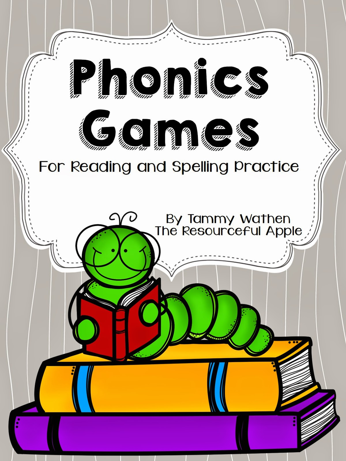 http://www.teacherspayteachers.com/Product/Phonics-Games-For-Reading-and-Spelling-Practice-1368815