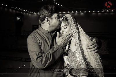 Waseem Abbas's Son Ali Abbas Wedding Photography