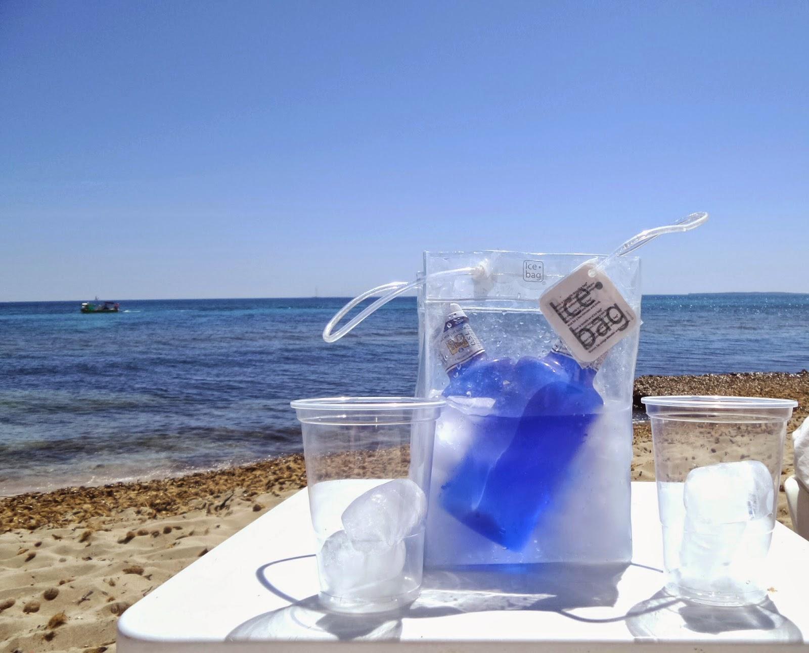 Ibiza - El Chiringuito Es Cavallet