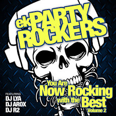 EK PARTYROCKERS Vol 2