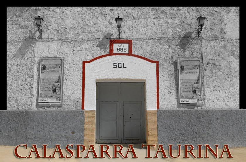 Calasparra Taurina: Blog de fotografía taurina por Laforet