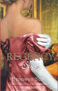 Regency Sins