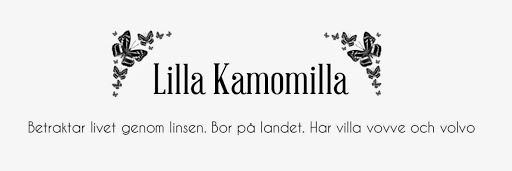 I Lilla Kamomillas Villa