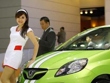 Aksesoris Honda Brio Bandung