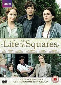 Capitulos de: Life in Squares
